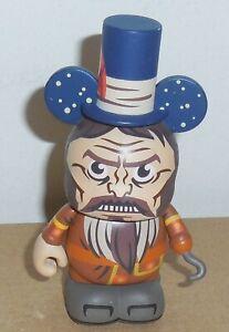"Disney Vinylmation Pirates Of The Caribbean Séries Crochet Pirate 3 "" Figurine"
