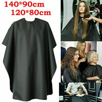 10pc Reusable Hair&Cutting Gown Salon Barber Hairdressing Unisex Gown Cape Apron
