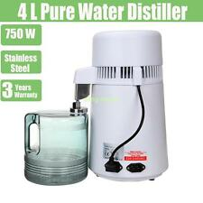 Water Filter Purifier/Distilled Purify