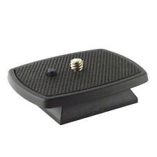Neue Universal Stativ Einbeinstative Schnellwechselplatte für SONY