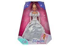 Kinder Simba Figuren Steffi Love Winterdream für Mädchen Puppen Spielzeug Mix