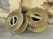 Verlinden 1/35 VP 2819 modernos de acero cable tambores