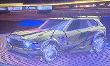 Rocket League Steam/Epic Games (PC) Import Car Fennec