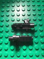 LEGO® Star Wars™ 2x Waffe/Weapon/Blaster Raketenwerfer- Ersatzteil