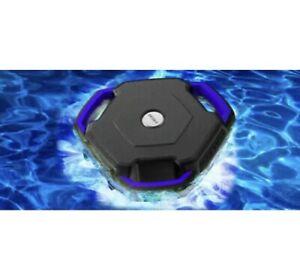 Ion Audio Wave Rider Bluetooth Speaker Floating and Waterproof w/ LED , FM Radio