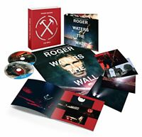 Roger Water The Wall (Spec.Edit.) - BluRay DL007571