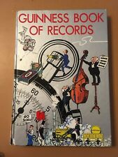 Guinness Book of Records: 1975 by Guinness World Records Limited (Hardback,...