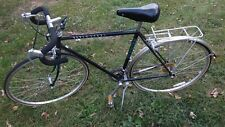 1980s SCHWINN WORLD SPORT BICYCLE MENS 10 SPEED BIKE CLEAN