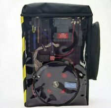 Ghostbusters Proton Pack Large Full Size Backpack - Brand New