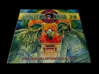 Grateful Dead Dave's Picks 29 Volume Twenty Nine San Bernardino 2/26/1977 3 CD