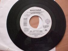Vinile 45 Giri Madonna Die another day