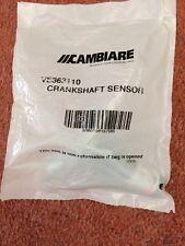 VAUXHALL VECTRA 1.8 RPM / Crankshaft Sensor Crank Flywheel Speed