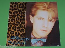 Jerome Soligny-two girls old # - 1985 OIS Closer FRANCE LP