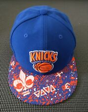 Premium New Era NBA New York Knicks 59 FIFTY Glow-in-the-Dark Gorra Talla 7 1/8