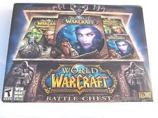 Blizzard World Of Warcraft Battle Chest The Burning Crusade Expansion Set