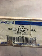 8A5Z-14A701-AA POWER SEAT SWITCH LINCOLN MKS MKT 10 11 12 13 14 15 NEW OEM
