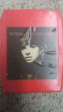 Barbara Joan Streisand  (1971, 8-Track)