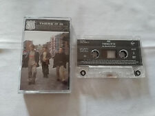 911 THERE IT IS CASSETTE TAPE CINTA 1998 VIRGIN EU EDITION