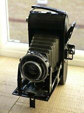 VOIGTLANDER BESSA Medium Format 6x9 Anal. Camera w/Voigtar lenses - WORKING