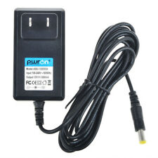 PwrON AC DC Adapter Charger for Casio Privia PX130WE PX-130WEW Piano Keyboard