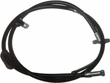 Wagner Parking Brake Cable BC140799