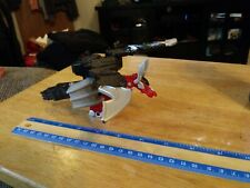 DV Mystic Dragon Zord POWER RANGERS Super Megaforce 2013 NO Key Just Zord Only
