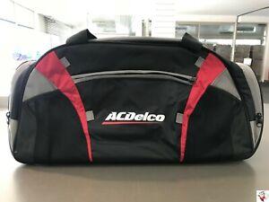 Genuine AcDelco Duffle Bag