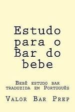 NEW Estudo para o Bar do bebe: Bebe estudo bar traduzida em Portugues