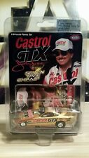 *JOHN FORCE* Castrol GTX Action 1998 Mustang Funny 1/64  Car