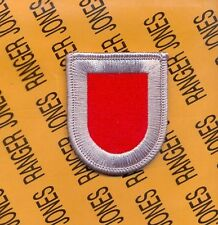 US Army 503rd Airborne Infantry Regiment beret flash patch