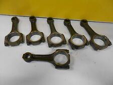 Set 6 bielle originali Alfa Romeo 164 2.0 V6 Turbo 12 valvole.  [6635.18]
