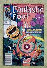 Fantastic Four #338 (Mar 1990, Marvel) 7.0 FN/VF