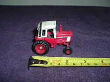 """International/Ih 1086 Tractor """"Farm Machinery of the World"""" 1/64 scale by Ertl"""