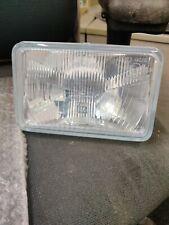 More details for john deere headlight 6100 6200 6300 6400 095 combine genuine hella 1ab00697700