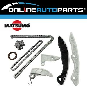 Engine Timing Chain Kit suits Kia Cerato TD 4cyl 2.0L G4KD Petrol 2009~2013