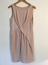 "PAULE KA ""MODELE destituer"" nu sans manches ajusté robe FR 42/UK 14 Excellent £ 450"