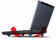 """Notebook Laptop Macbook Cooling Stand Cooler Foot Pad Leg Feet 14"""" 15"""" 15.6"""" NEW"""