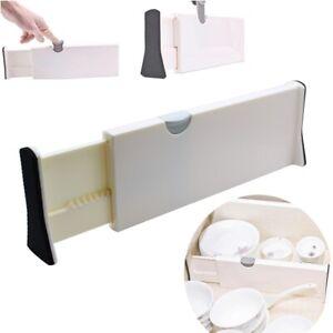 Aufbewahrung HAOGUT Schubladenteiler Schubladentrenner Schubladeneinteiler