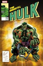 Immortal Hulk #40 - 50 You Pick Issues From Main & Variant Covers Marvel 2021