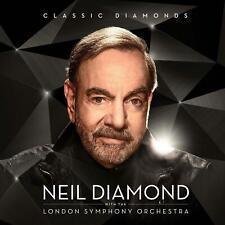 Classic Diamonds with The London Symphony Orchestra von Neil Diamond (2020)