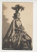 Christa Tordy Sommernachtstraum Opera Vintage RP Postcard Music 678b