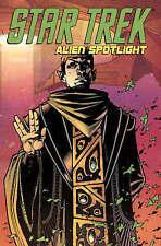 Star Trek: Alien Spotlight (Star Trek (IDW))-ExLibrary