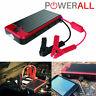 PowerAll Supreme Portable V8 Jump Starter 600A PBJS16000R Power Bank Flashlight