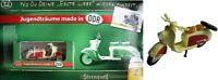 Sternquell Brauerei - DDR-Edition 4/2008 +++ IWL SR 59 Berlin