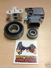 Ford Motorcraft 3G IAR Alternator Repair Kit Regulator brushes bearings 92-2002
