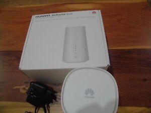 Vodafone Giga Cube Huawei B528 4G LTE Dual-Band drahtloser Router Hotspot