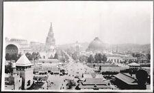 1915 PPIE PANAMA PACIFIC INTERNATIONAL EXPOSITION SAN FRANCISCO CALIFORNIA PHOTO