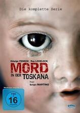 Mord in der Toskana - Die komplette Serie / Sergio Martino