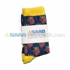 GRIFFIN SOCKS - ASAABForever Griffin Dress Socks - SAAB Socks - NOW IN STOCK