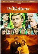 Waltons: The Complete Fifth Season [3 Discs] (2012, REGION 1 DVD New)